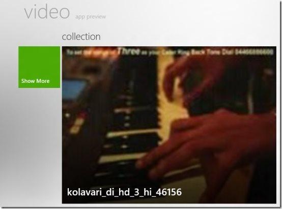 video app 4