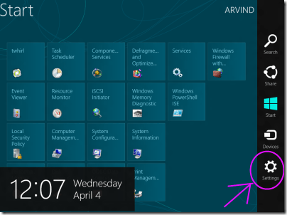 How to personalize Windows 8 1
