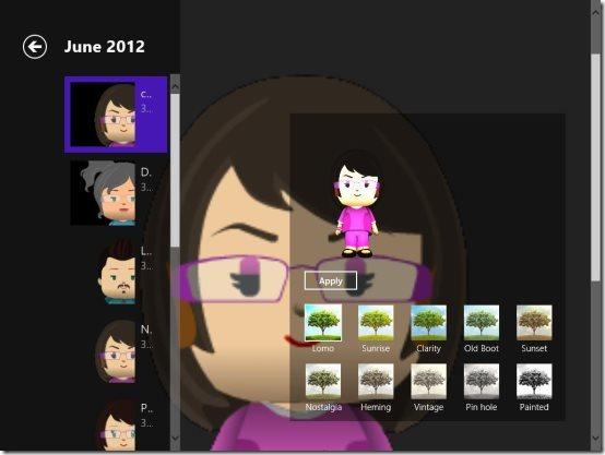 Photo Monkey App