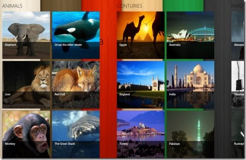 Windows 8 Encyclopedia
