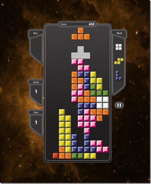 Block Puzzle app