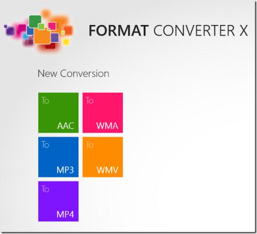 Format-Converter-X-windows-8-app