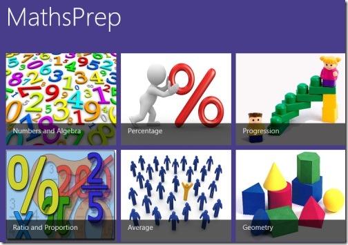 MathsPrep