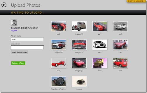 Photo-Uploader-for-Facebook-final-upload
