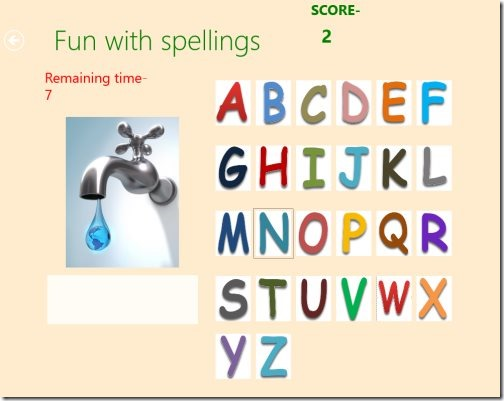 spelling apps