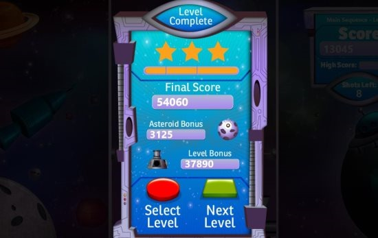 bbubble star score