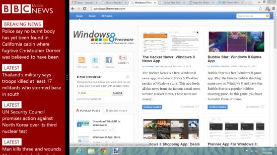 windows 8 bbc news