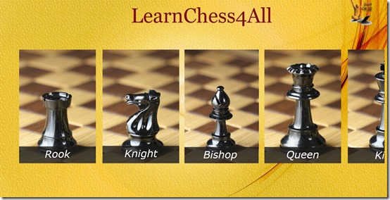 LearnChess4All
