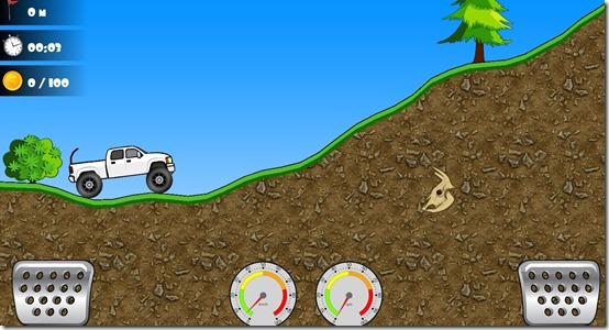 Offroad Racing- Race arena
