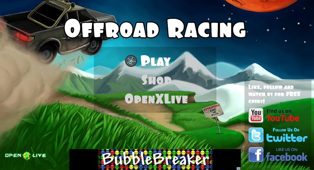 racing games for windows 8 free