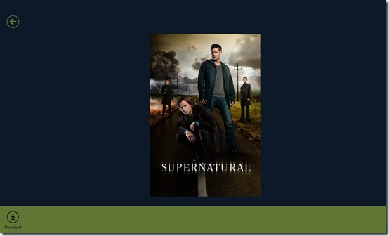 Supernatural (Unofficial)-download