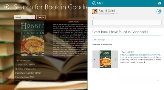 Goodbooks- Share