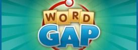 WordGap - Featured