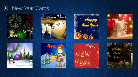 Available eCards