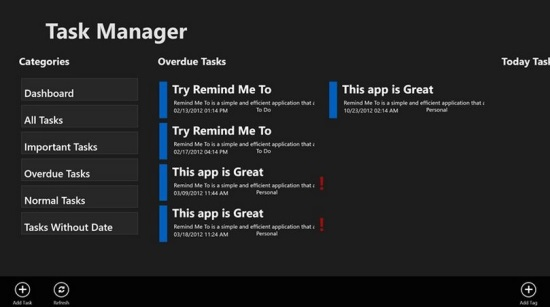 Free Task Manager