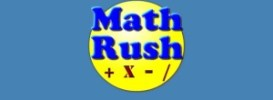 Math Rush - Featured