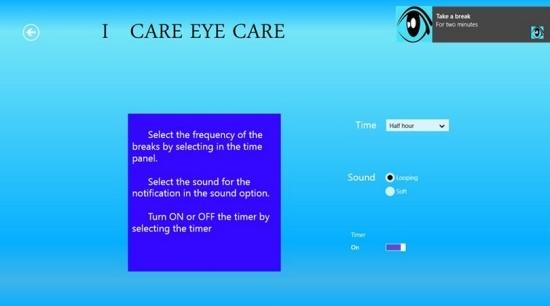 I Care Eye Care