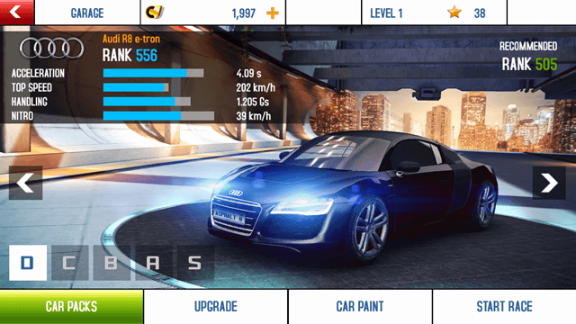 car race game for windows 8