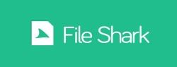 File Shark Featured