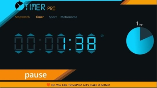 TimerPro