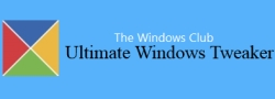 Ultimate Windows Tweaker - Featured