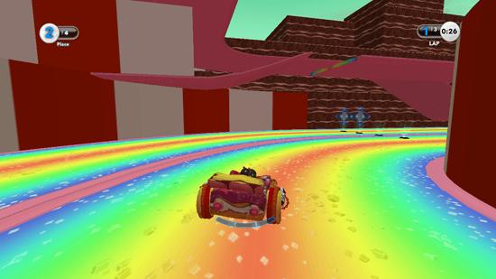 Disney Infinity: Toy Box - Adventure Mode