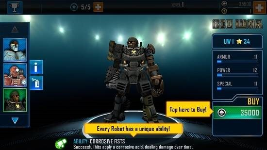Real Steel World Robot Boxing Robot Shop
