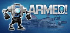 ARMED! app icon