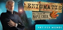 Enigmatis The Ghosts Of Maple Creek App Icon