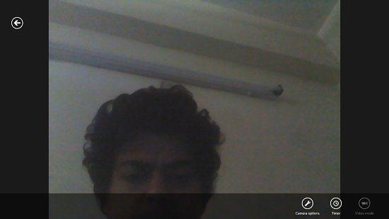 ICQ Webcam