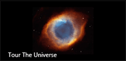 Tour The Universe App Icon
