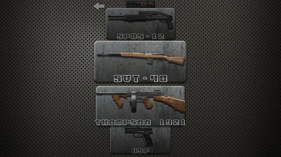 iGun Pro Gun Wheel