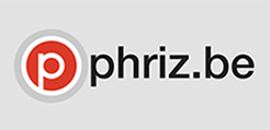 phriz.be app icon
