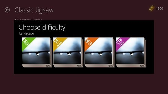 free jigsaw puzzle game for windows 8 microsoft jigsaw windows 8