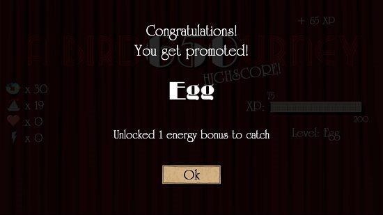 A Bird's Journey Gameplay Complete Rewards