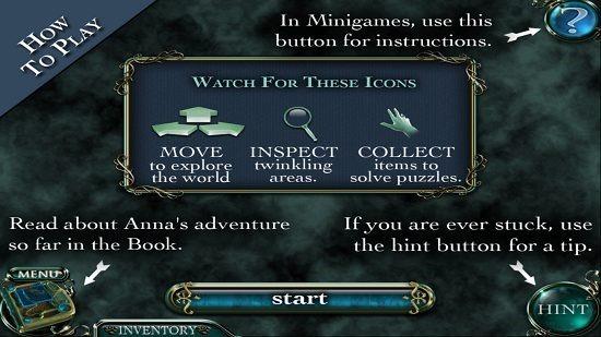 Empress 2 Instructions