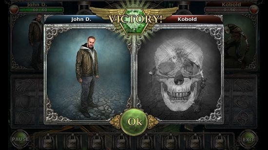 GunSpell victory