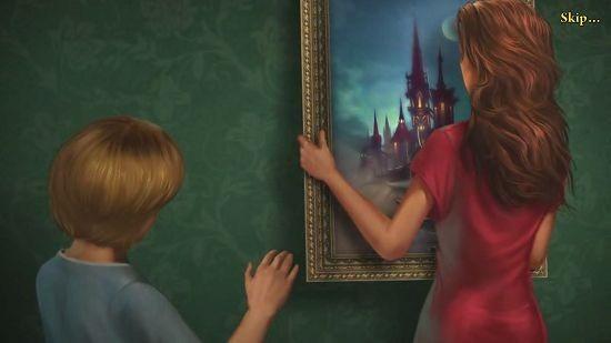 Lost Souls Enchanted Paintings video