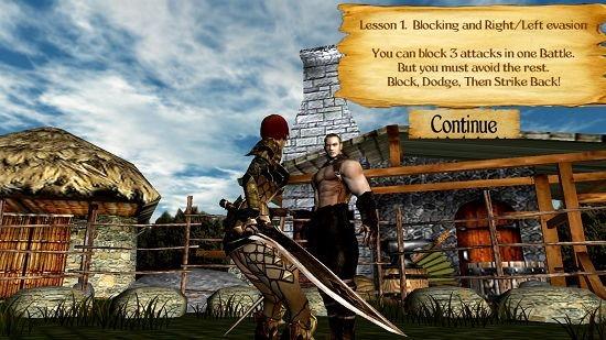 Battle Knights Guide