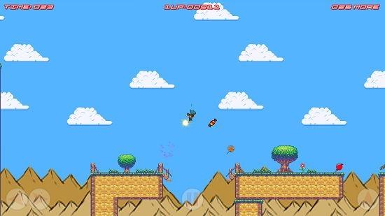 Candy Man gameplay