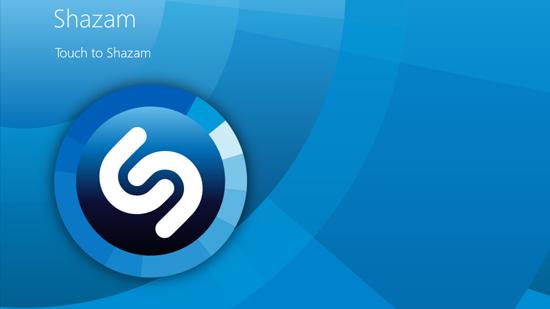 Shazam Free Music Discovery App