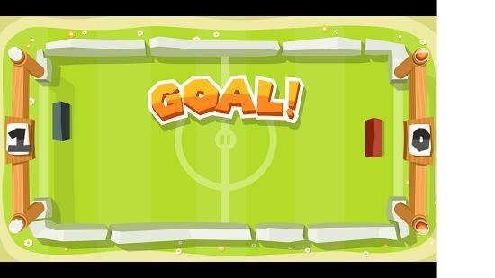 iGoal goal scored
