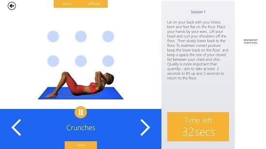 5 minute home workouts next workout