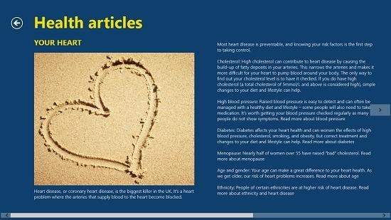Heart Age articles