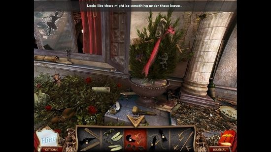 Mirror Mysteries The Forgotten Kingdoms hidden object levels