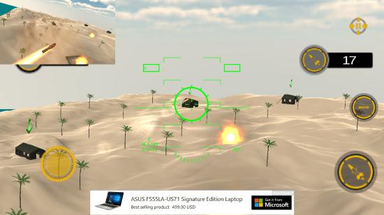 drone_strike_flight_simulator_3D_target
