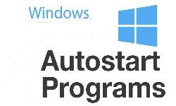 Как открыть автозагрузку в Windows 10