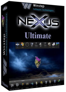 Winstep Nexus Ultimate 19.2 Crack Full Free Download 2020