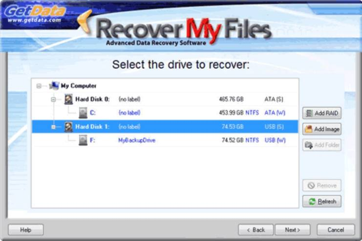 Recover My Files 6.3.2.2553 Crack Full Free Download 2020