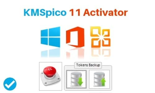 KMSpico 11.0.3 Activator for Windows and Office 2019 { Latest }